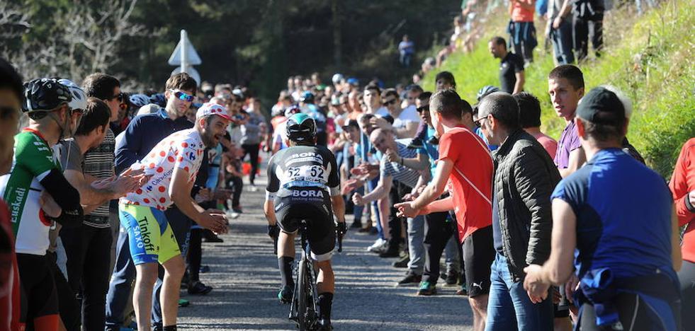 Vuelta al País Vasco 2018: Constelación de estrellas en la Itzulia