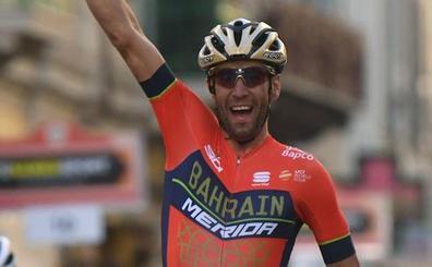 Una participación de lujo en la Vuelta al País Vasco