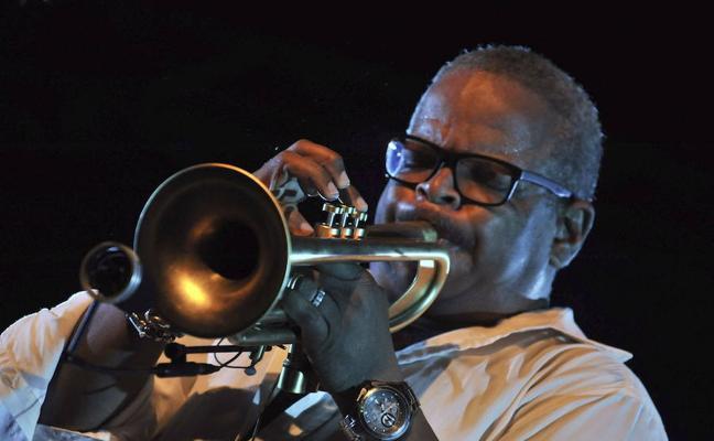 Terence Blanchard sustituye a Hugh Masekela en el Jazzaldia donostiarra
