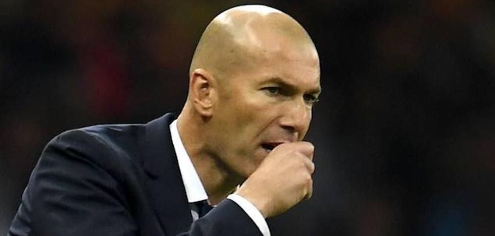 La enseñanza de Zidane