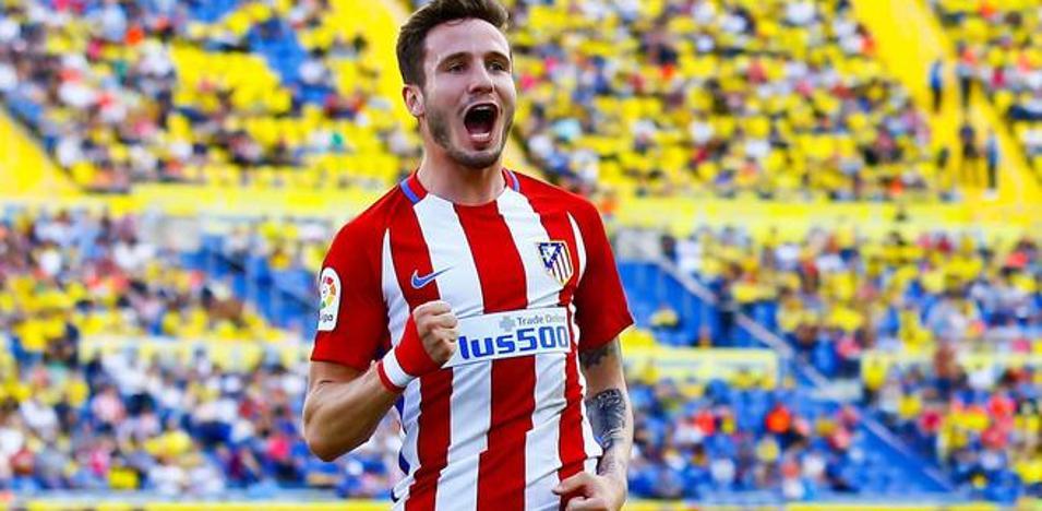 Cerezo: «Saúl tiene contrato de larga duración con el Atlético y no se va a ir»