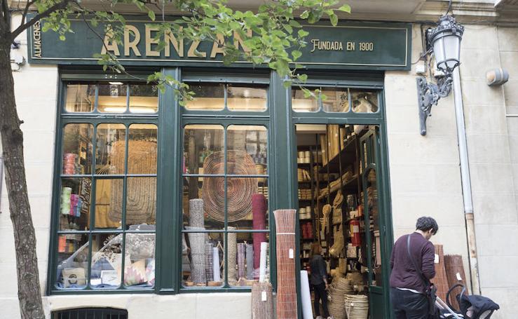 Almacenes Arenzana cumple 117 años