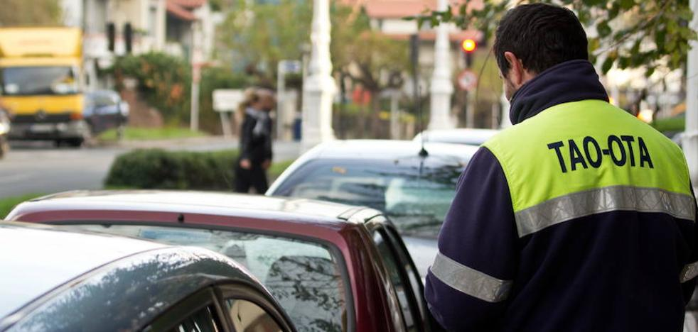 La ordenanza de la OTA se modifica para incluir 1.500 plazas en Egia desde otoño