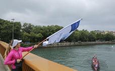 San Juan encadena en el Urumea su cuarta victoria consecutiva