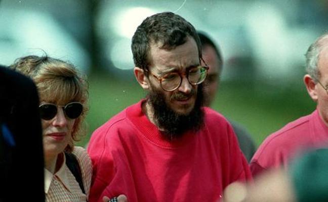 Las pistas que condujeron a la liberación de Ortega Lara hoy hace 20 años