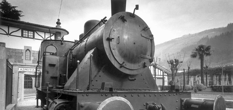 30 años sin el tren del Urola