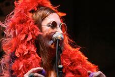 La Prima Janis vuelve a reinterpretar el blues, soul y rock americano