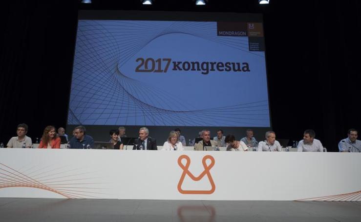Mondragón apuesta por la rentabilidad y por proyectos tractores más potentes