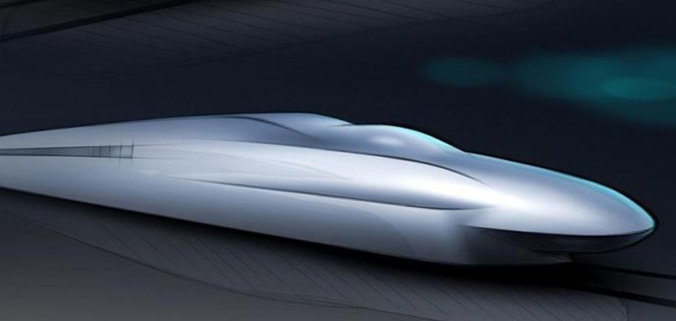 Japón desarrolla un nuevo tren bala que alcanzará los 360 km/h