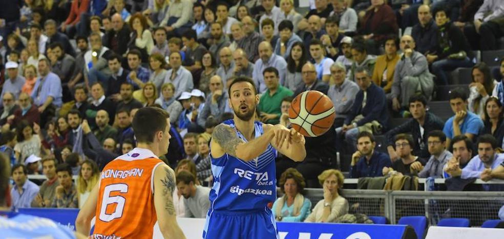 El Gipuzkoa Basket sigue a la espera