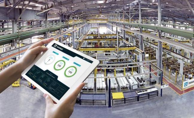 Danobat entrega en Australia una planta digitalizada por 100 millones de euros