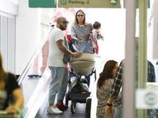 Kiko Rivera e Irene Rosales esperan su segundo bebé
