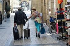 Si viajas, no te olvides de las tasas