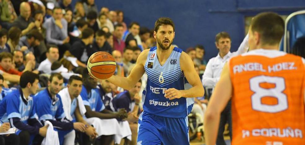 400.000 euros antes del 15 de julio para jugar en la ACB