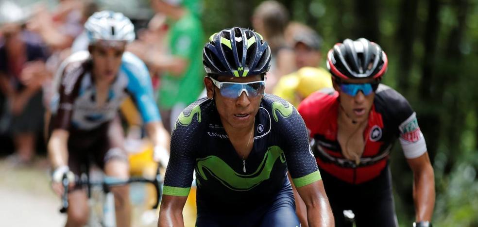 Quintana: «Ahora es más querer que poder»