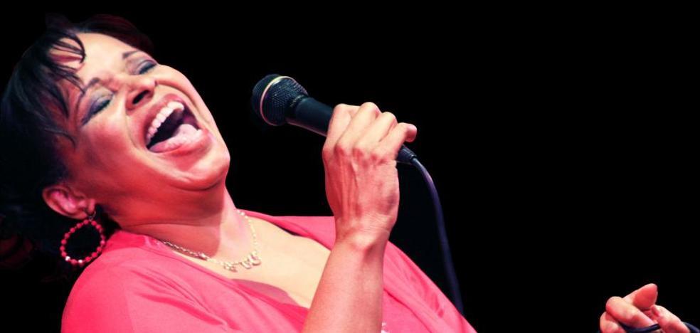 Deborah Carter Quintet: 100 años del nacimiento de Ella Fitzgerald
