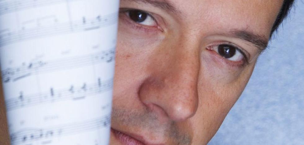 Iñaki Salvador Quartet: 100 años del nacimiento de Thelonious Monk