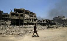 El futuro de Irak tras la toma de Mosul