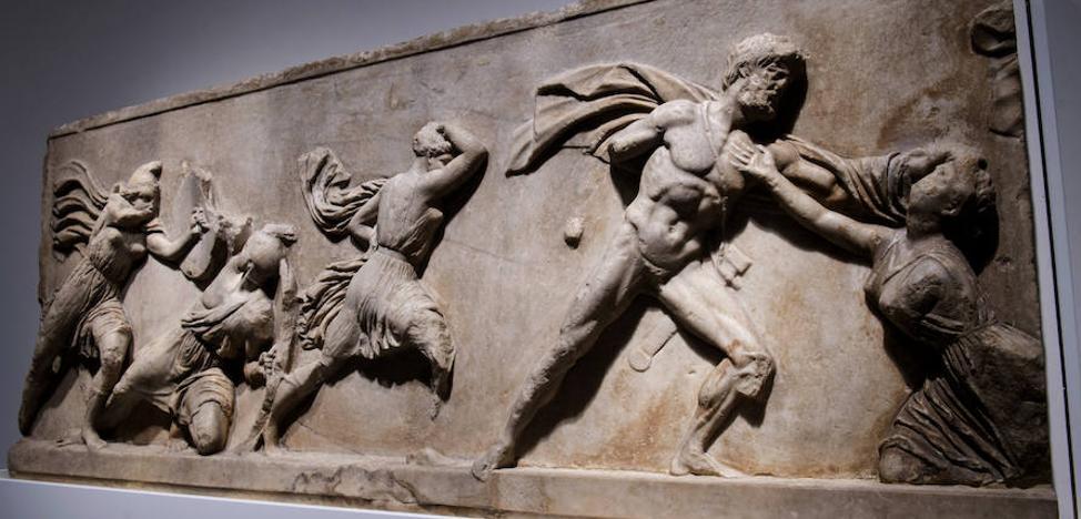 La egolatría de los primeros atletas