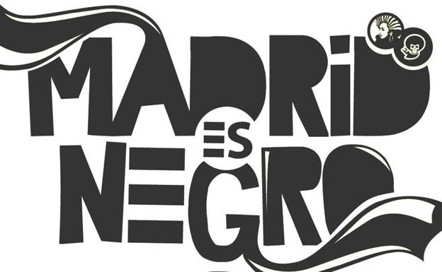 Madrid es Negro Soundsystem DJs