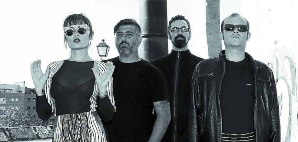 «Estamos deseando reventar altavoces en Donostia»