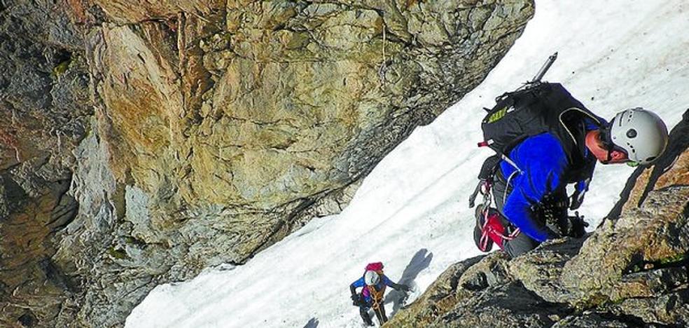 Arrastaka viajará al Valle de Tena, en pleno Pirineo
