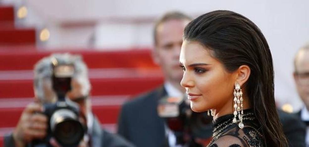 Orden de alejamiento para el acosador de Kendall Jenner