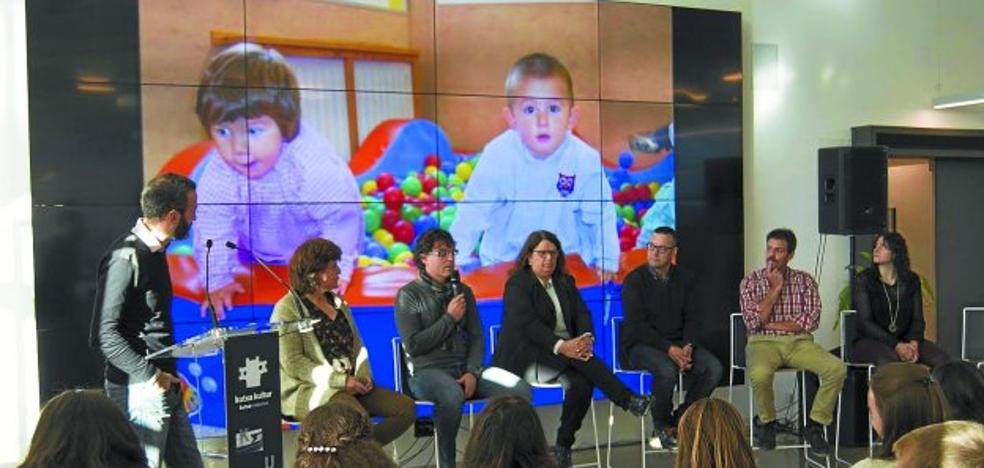 Herrikide gana el premio 'Vitamina Educativa' por su plan de convivencia