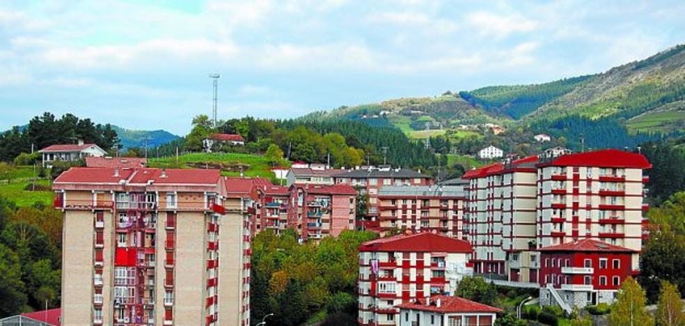 1.135.000 euros para un centro cívico en Madariaga, mejoras y asfaltado de calles