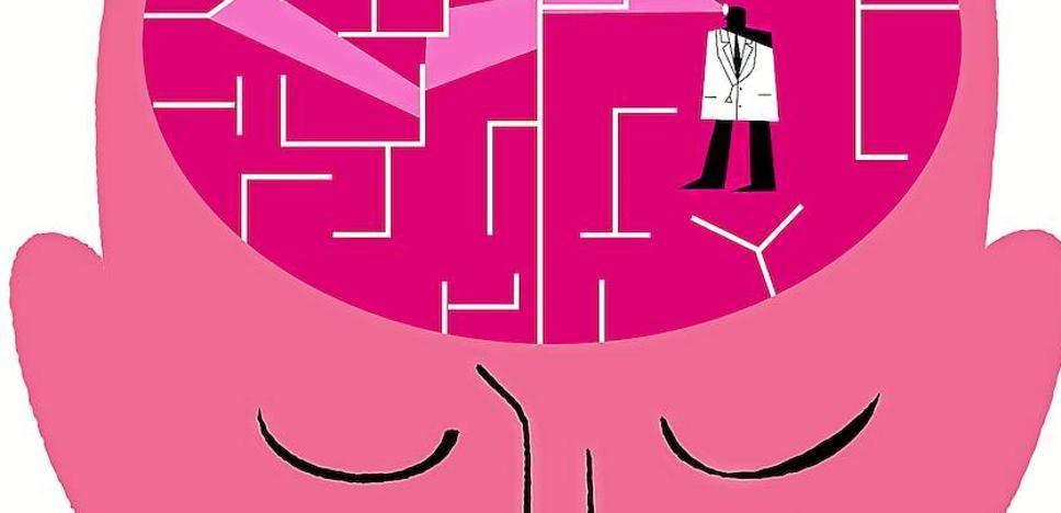 Biomarcadores en el alzhéimer