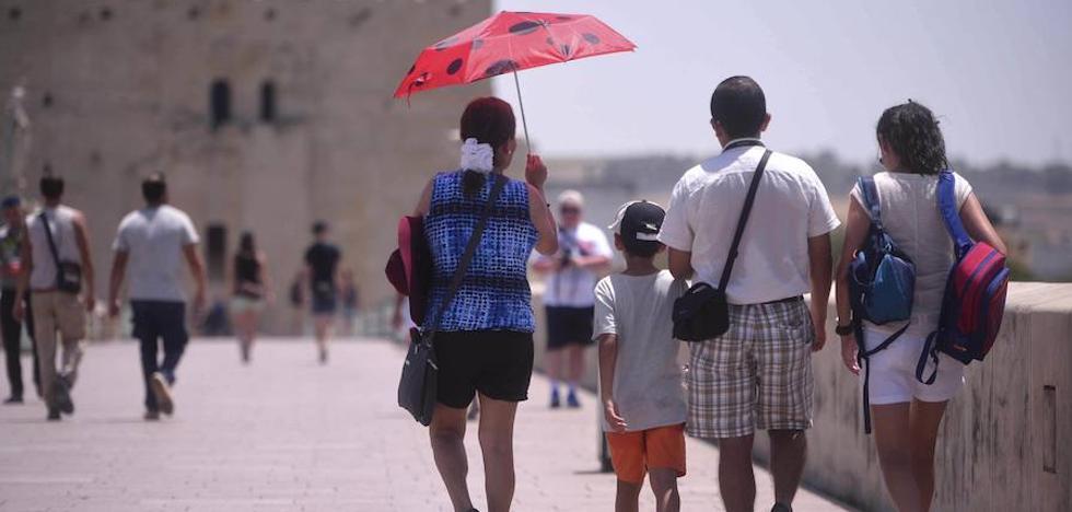 Ninguna provincia tendrá hoy aviso rojo por temperaturas máximas
