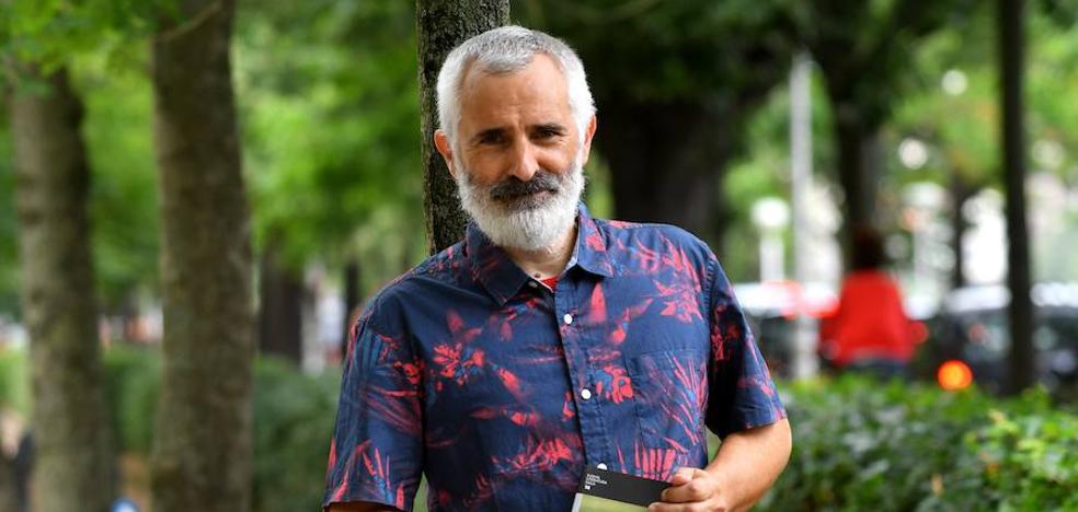 «Mendia Antzinatetik agertu izan da literaturan»