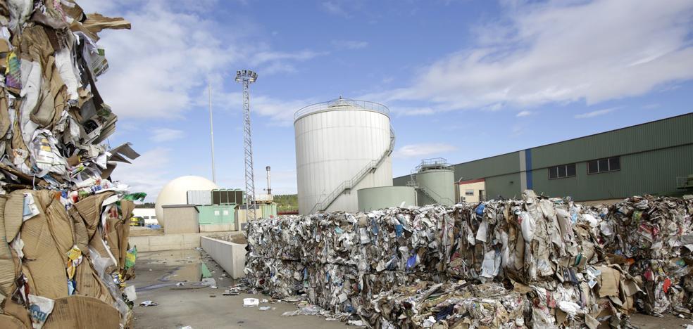 El Consorcio de Residuos deja las puertas abiertas para colaborar con Navarra