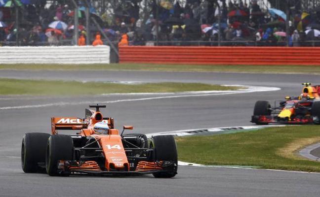 McLaren y Honda: quien pierde, paga