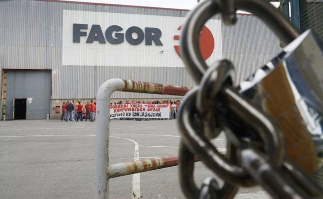 Fagor CNA presentará este jueves su plan de viabilidad