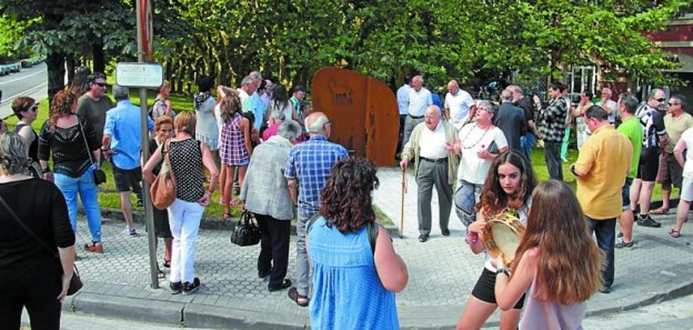 Buen ambiente en las fiestas del Carmen de Oria, con varias novedades
