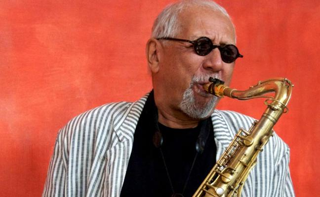 Charles Lloyd recibirá el sábado el Premio Donostiako Jazzaldia
