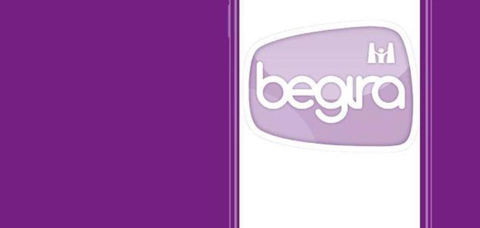 Begira, una app para sensibilizar sobre la igualdad