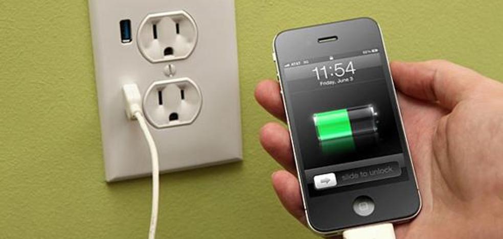 Las grandes mentiras sobre la batería de tu móvil (y que aún te crees) (II)