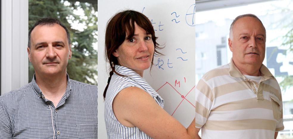 Revolucionario descubrimiento científico en Euskadi