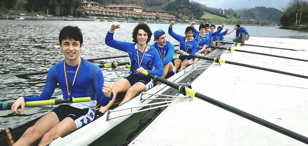 Nuevas ayudas para los jóvenes deportistas con talento