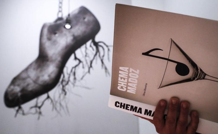 Los juegos visuales de Chema Madoz