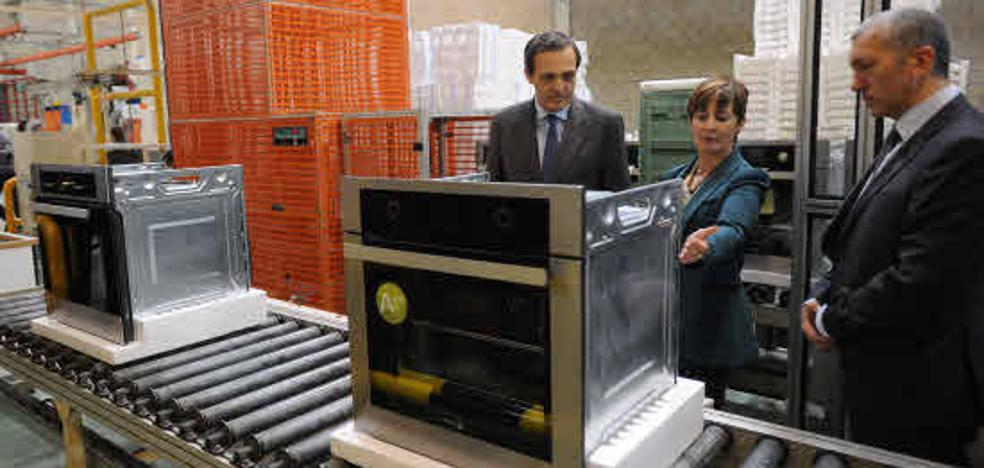 El Gobierno Vasco lamenta que Cata «no ha estado a la altura» en la gestión de Fagor CNA