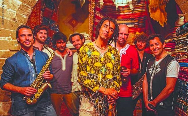 Hoy en el Jazzaldia: Apoteosis sonora y gratuita para empezar