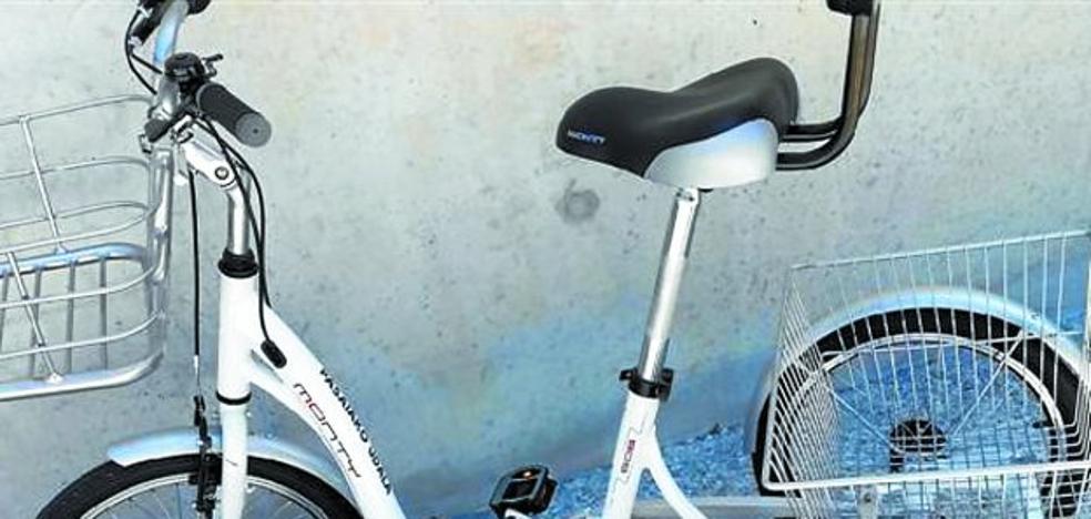 Pasaia apuesta por la bici eléctrica como medio «sostenible y saludable»