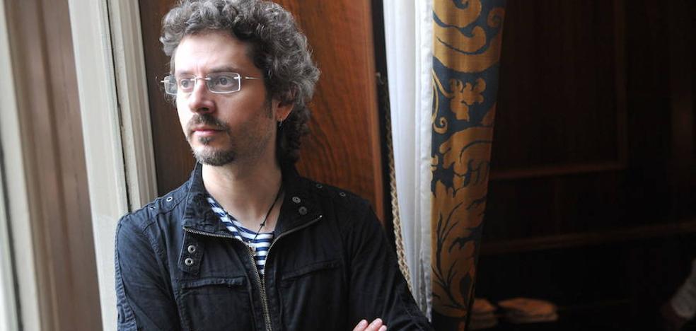 Juanma Bajo Ulloa recibirá el Premio Ramón Labayen en el Festival de Cine de San Sebastián