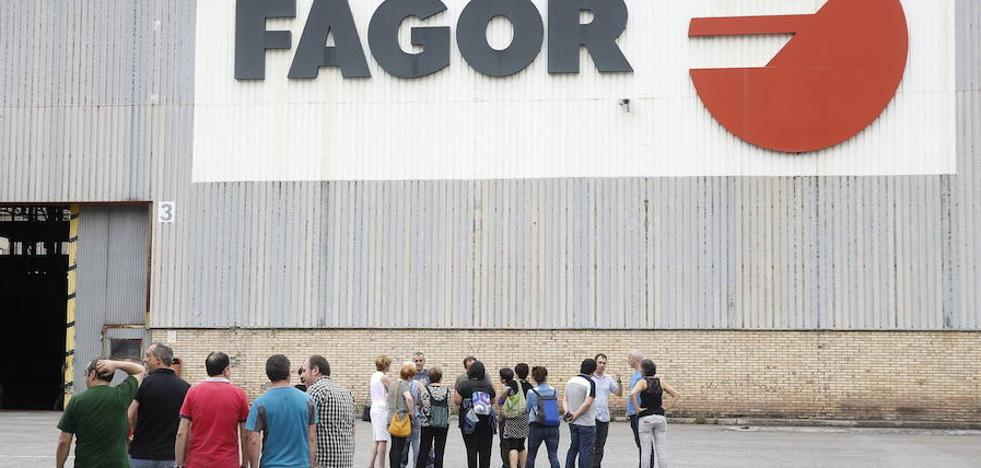 El comité expresa su «absoluto rechazo» al plan presentado por Fagor-CNA
