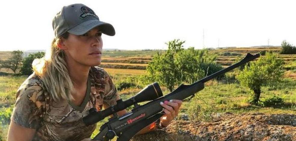 Fallece Mel Capitán, la bloguera cazadora de Jaraysedal.es