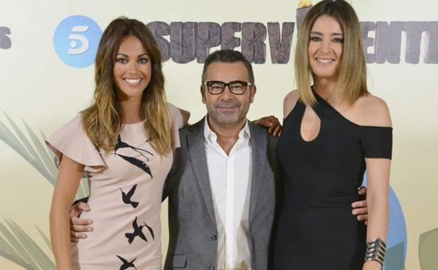 Telecinco arrasa con la final de 'Supervivientes'.