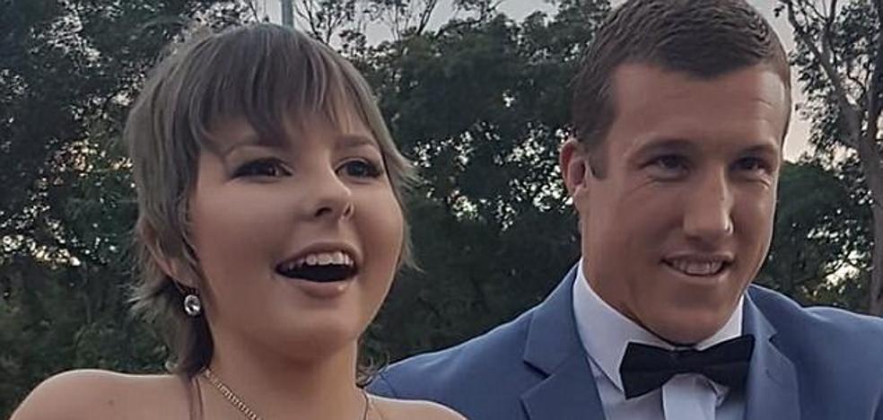Una joven con cáncer cumple el sueño de pasar el día con su ídolo